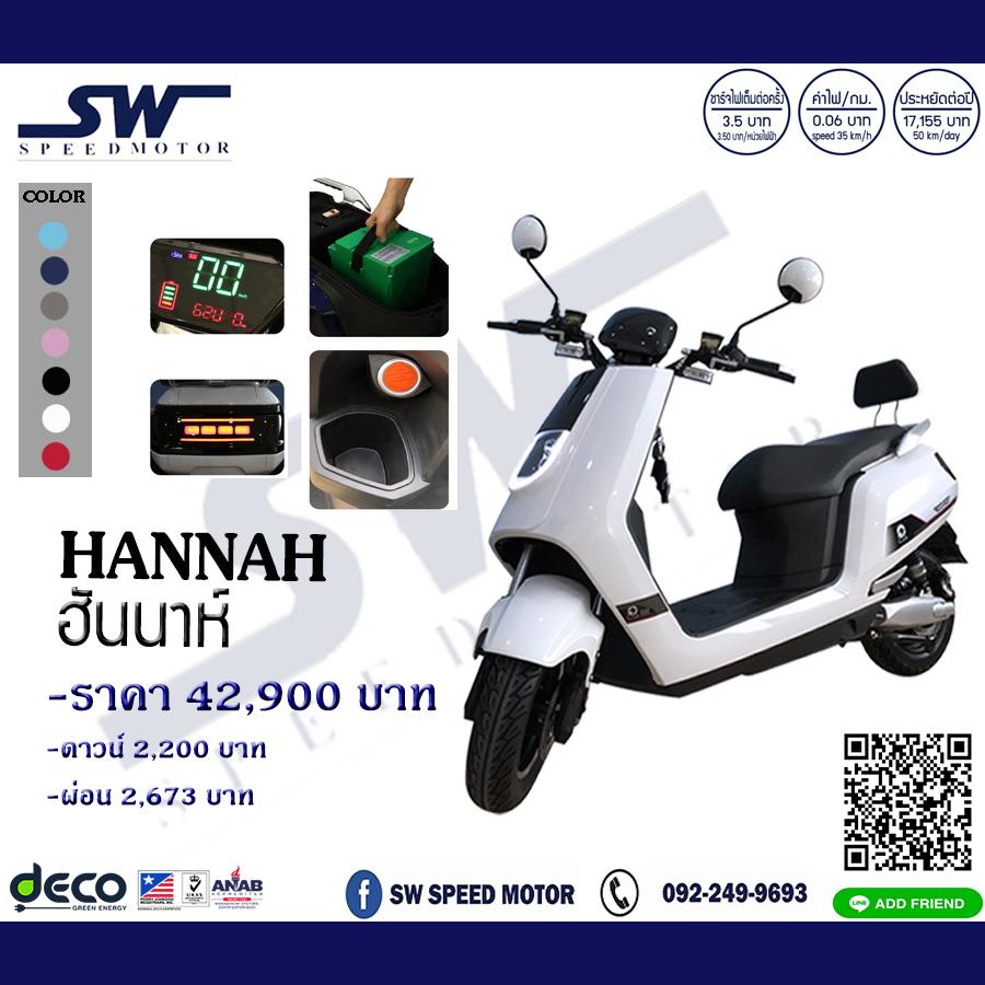 Hannah Sw